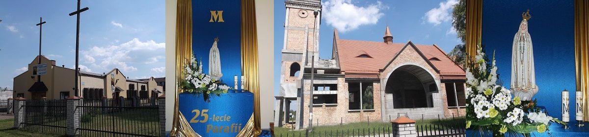 Parafia pw. Matki Bożej Fatimskiej w Płocku